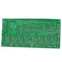 Quality E-Test prototype Pcb printed circuit boards and Pcba 0.75mm ( 3mil ) for electronic for sale