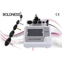 Quality Monopolar Radio Frequency RF Beauty Machine For Slimming , Face Lifting for sale