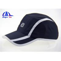 Quality Microfibre Outdoor Unisex Sports Baseball Caps for sale