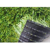 Quality 50mm Green Futsal Artificial Grass Outdoor SGS Approved 10000 Density for sale
