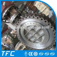 China 48 inch lug butterfly valve manufacture wenzhou on sale