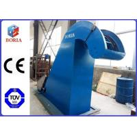 Quality 1.5kw Motor Power Bucket Elevator Conveyor 9.5 M/Min Hoist Speed For Rubber for sale