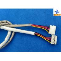 Quality Wire To Board Wire Assembly With 2.0mm pitch YH SMH200 connectors for sale