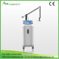 Quality Newly fractional co2 laser skin resurfacing machine, medical laser equipment for sale