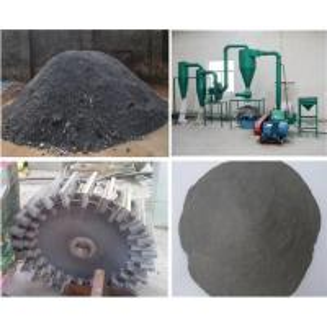 China Plastic/ Metal /Aluminum Material Crusher on sale