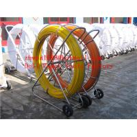 Quality Fiberglass push pull  Tracing Duct Rods  Duct Rodder for sale