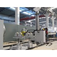 Automated Welding Center Manipulators Positioner with Supporting Rotate ESAB Welding Power