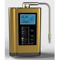 Quality AC220V Home Water Ionizer With 3.8 inch LCD Colorful Screen 50Hz for sale