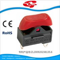 Quality KND-2 rocker switch power supply electric and electrical pressure switch power for hand dryer switch for sale