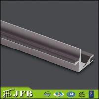 Quality extrusion accessory industrial china manufacturer aluminum profile for sale