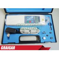 Quality HF Series Digital Portable Mechanical Force Gauge / Push Pull Gauge 2-500n for sale