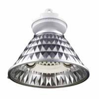 Quality low frequency aluminum warehouse light for sale