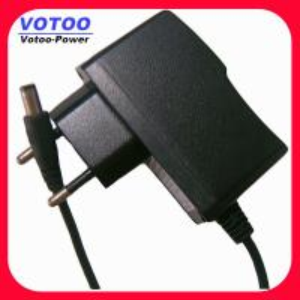 Quality Security CCTV Surveillance Camera DC12V 1A 1000mA Power Supply Adapter for sale