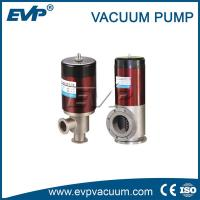 Quality DDC-JQ-B series electro-magnetic vacuum gas valve for sale
