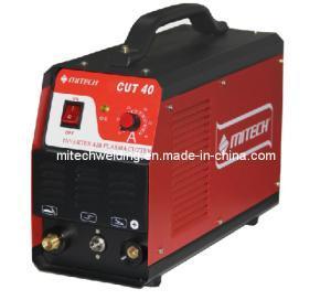 Quality Inverter Air Plasma Cutting Machine (CUT40) for sale