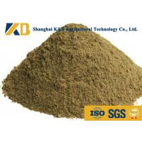 Quality Dried Animal Feed Additives / Dairy Cow Supplements Fresh Raw Material for sale