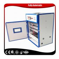 Buy cheap Incubation 264 Eggs Cheap Automatic Poultry Chicken Egg Incubator from wholesalers
