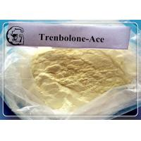 Quality Tren A / Finaplix H Steroids For Muscle Growth Yellow Crystalline Powder for sale