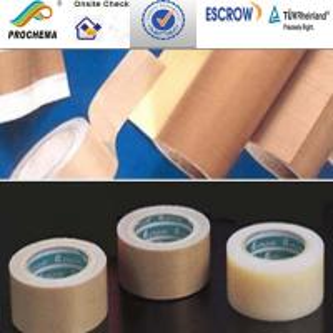 Quality Teflon FEP tape, Fep Tape, FEP adhesive tape, High temperature Teflon F46 tape for sale