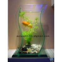 Quality Lucent acrylic fish tank for sale