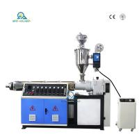 China HSJ-45 PP Strapping Band Extruder| Plastic Single Screw Extruder| SHigh Performance on sale