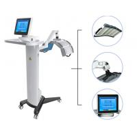 Buy cheap 3 Colors Pdt Led Light Ultrasonic Facial Machine Skin Tightening Machine from wholesalers