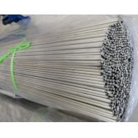 China Extruded Magnesium Alloy Bar Az31b AZ31B-F Magnesium rod Magnesium billet Excellent strength on sale