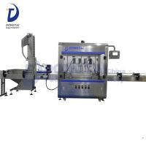 China Automatic Twist Off Capping Machine Plastic Bottle Capping Machine Plastic Bottling Fill Seal Machine on sale