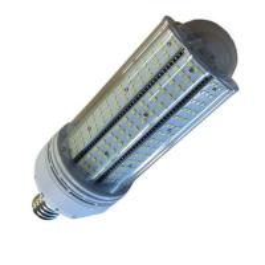 China 80W LED Corn light 490PCS 2835SMD Built in driver SMD Corn light IP64 E39 E40 E27 E26 on sale