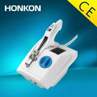Buy cheap Replenishment Hyaluronic Needle Free Mesotherapy Machine For Smoothing Deep from wholesalers