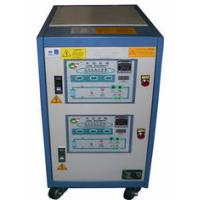 China High - Voltage Explosion - Proof OEM Indirect Cooling Industrial Plastic Oil Temperature Controller Unit 180 °C on sale