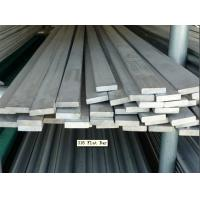 Quality 304 316L 440C Stainless Steel Flat Bars Hot Formed , 3mm - 12mm for sale