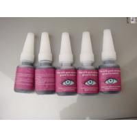 Buy Glue In The Dark Organic Permanent Makeup Tattoo Ink Accessories Nature Liquid at wholesale prices