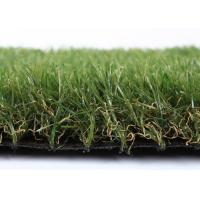 Quality Ecofriendly Landscaping Artificial Grass , 30mm Fake Grass For Backyard for sale