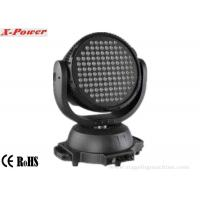 Quality 120 PCS*3W LED Moving Head Stage Lighting , Rgb Light Bar With A Wide Angle X-22 for sale