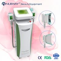 Promotion!!!beauty salon cryolipolysis machines on sale for sale