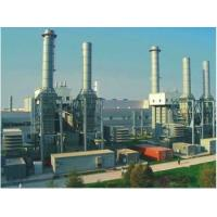 Quality 30MW Professional Gas Fired Power Plants , Combined Cycle Gas Power Plant for sale