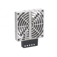 Quality AC 120V Industrial Electric Heaters Space Saving , Industrial Fan Heaters CE Plastic,AL for sale
