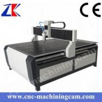 Quality Cheap price ,Advertising cnc cutting engraving machine ZK-1218(1200*1800*120mm) for sale