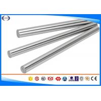 Quality 4140 Chrome Plated Steel Bar Diameter 2-800 Mm 800 - 1200 HV 10 Micron Chrome for sale