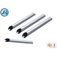 Quality Anti Seismic AZ80 Magnesium Alloy Machining Pipe With Customized Dimensions for sale