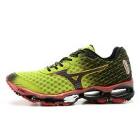 MIZUNO Men PROPHECY 4 Breathable Light Weight Cushioning Professional Running Shoes for sale