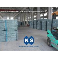 Quality Stainless Steel Stone Gabion Box 2x1x1 with Heavily Zinc Galvanised Wire for sale