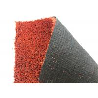 Buy 10mm Synthetic Basketball Court Carpet 8800 Dtex Non Infill Artificial Grass at wholesale prices