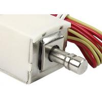Buy cheap Exquisite Electric solenoid lock 12V /24V Option with access control system from wholesalers