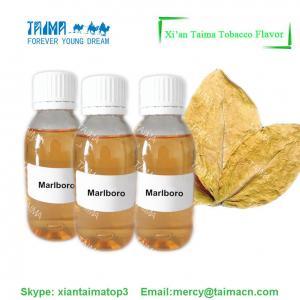 Quality High Concentrate Tobacco Flavor for E-Liquid/E-Liquid/Eliquid /E-Juice/Ejuice/E-Cigarette/ Electronic Cigarette for sale