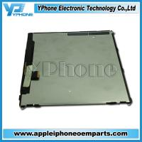 Quality hot selling 9.7 Inches lcd digitizer replacement For Apple Ipad 3 for sale