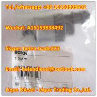 Quality BOSCH original  0 928 400 487, 0928400487 Measurement Solenoid Valve 8200179757,8029107,45022039F,0928400502, 81.036 for sale