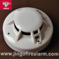 Quality Addressable fire alarm systems 2 wire smoke and heat combine detector for sale