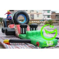 Quality Hot selling kids obstacle course  with 24months warranty GT-OBS-0527 for sale